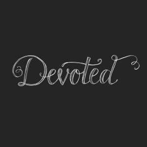 Devoted title _invert